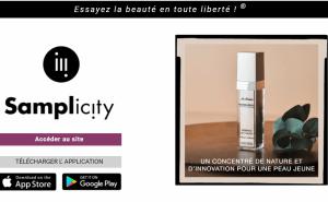 Echantillon gratuit sérum lissant RESVERATROL Asambeauty sur samplicity.co